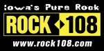rock 108 with website